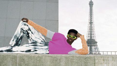 ¿Cómo vestirse como un verdadero parisino?