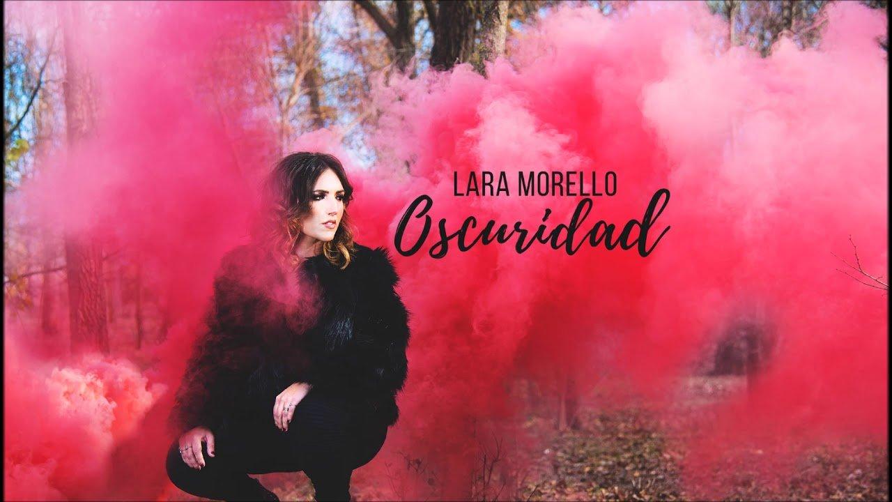 En este momento estás viendo Lara Morello