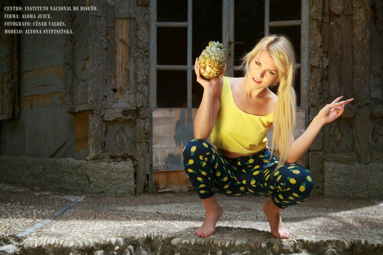 Firma Aloha Juice