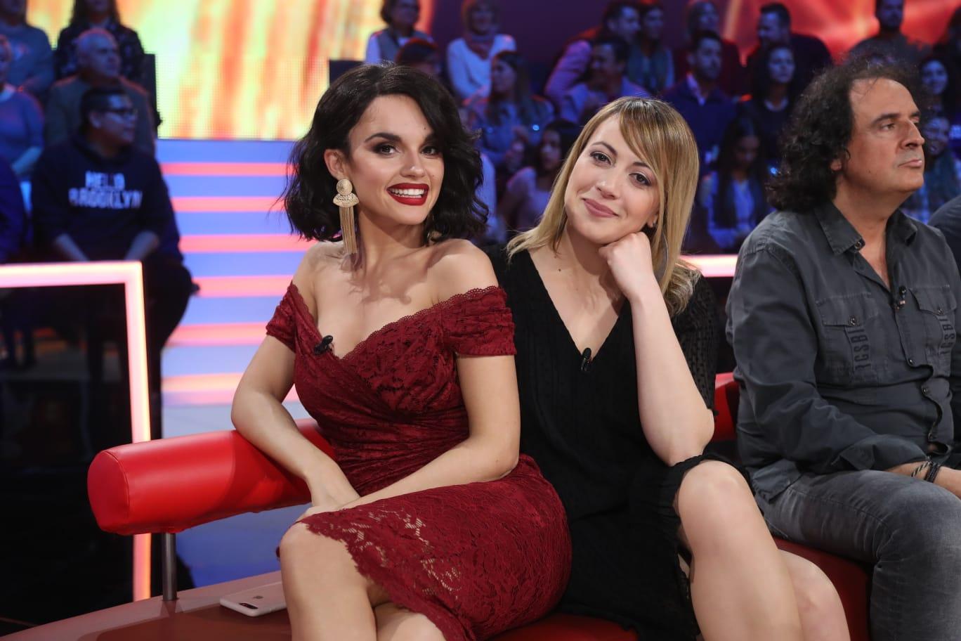 """María Villalón """"La mejor canción jamás cantada"""""""